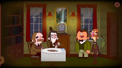 「バートラム・フィドルの冒険 エピソード1」がSwitch向けに3月29日発売