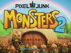 PS4版「PixelJunk Monsters 2」プレイレポートをお届け。3D化で世界観やキャラクターがより魅力的に,遊びやすさとやり応えもパワーアップ