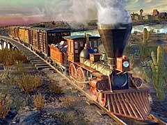 輸送事業で都市を発展させ,自分の鉄道王国を作り上げろ! 鉄道経営シム「レイルウェイ エンパイア」プレイレポート