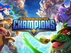 オンラインゲームに生まれ変わった「Dark Quest」シリーズ最新作「Dark Quest Champions」プレイレポート。ARPG要素でチャンピオンを集め,5vs5の戦いに挑め