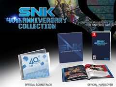 SNK,「PAX EAST 2018」にて開発者パネルディスカッションを実施。「SNK 40th ANNIVERSARY COLLECTION」の発売などを発表