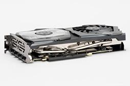 画像(008)「GeForce GTX 1660」レビュー。税別219ドルからという安価なTuringは性能だけでなく消費電力も要注目だ