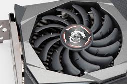 画像(012)「GeForce GTX 1660」レビュー。税別219ドルからという安価なTuringは性能だけでなく消費電力も要注目だ