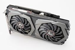 画像(013)「GeForce GTX 1660」レビュー。税別219ドルからという安価なTuringは性能だけでなく消費電力も要注目だ