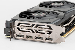 画像(014)「GeForce GTX 1660」レビュー。税別219ドルからという安価なTuringは性能だけでなく消費電力も要注目だ