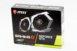 画像(062)「GeForce GTX 1660」レビュー。税別219ドルからという安価なTuringは性能だけでなく消費電力も要注目だ
