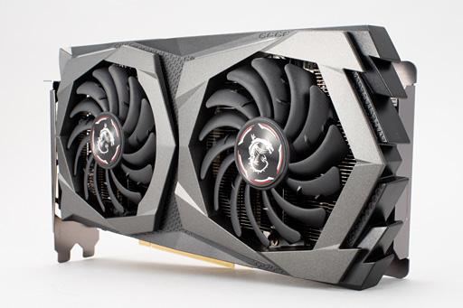 画像(063)「GeForce GTX 1660」レビュー。税別219ドルからという安価なTuringは性能だけでなく消費電力も要注目だ