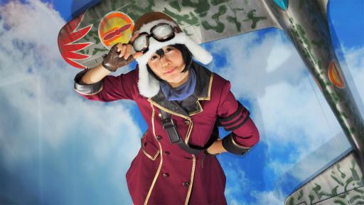 荒野のコトブキ飛行隊の画像 p1_1