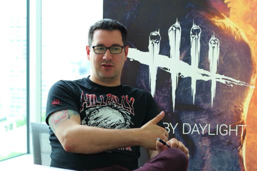 """智能手机版""""Dead by Daylight""""和PC版有什么区别?货币化会怎样?发展Keyman采访-4游戏玩家 -006"""