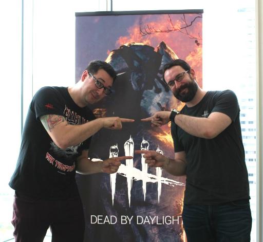 """智能手机版""""Dead by Daylight""""和PC版有什么区别?货币化会怎样?发展Keyman采访-4游戏玩家 -010"""