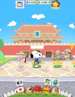 画像(009)スヌーピーのカジュアルゲーム第4弾「スヌーピー パズルジャーニー」が3月中に配信決定。事前登録受付中
