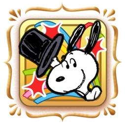 画像(016)スヌーピーのカジュアルゲーム第4弾「スヌーピー パズルジャーニー」が3月中に配信決定。事前登録受付中