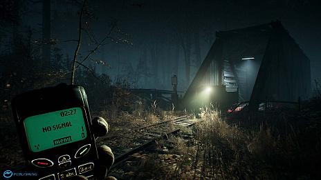 画像(004)映画「ブレア・ウィッチ・プロジェクト」を原作とするホラーゲーム「ブレア・ウィッチ 日本語版」が,PS4/Switch向けに2020年夏リリース