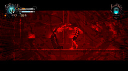 画像(002)「SteamDolls - Order Of Chaos」のKickstarterキャンペーンが開始。俳優のデヴィッド・ヘイター氏が主人公の声を務めるダークメトロイドヴァニア
