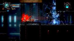 画像(003)「SteamDolls - Order Of Chaos」のKickstarterキャンペーンが開始。俳優のデヴィッド・ヘイター氏が主人公の声を務めるダークメトロイドヴァニア