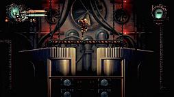 画像(005)「SteamDolls - Order Of Chaos」のKickstarterキャンペーンが開始。俳優のデヴィッド・ヘイター氏が主人公の声を務めるダークメトロイドヴァニア