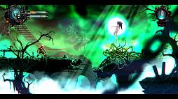 画像(006)「SteamDolls - Order Of Chaos」のKickstarterキャンペーンが開始。俳優のデヴィッド・ヘイター氏が主人公の声を務めるダークメトロイドヴァニア