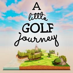 画像集#008のサムネイル/ゴルフアドベンチャー「A Little Golf Journey」がPCとSwitchで本日リリース