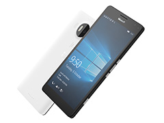 Microsoft,Windows 10 Mobile搭載スマートフォン「Lumia 950」「Lumia 950 XL」を発表