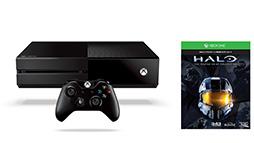 Xbox One本体が5000円値下げ。記...