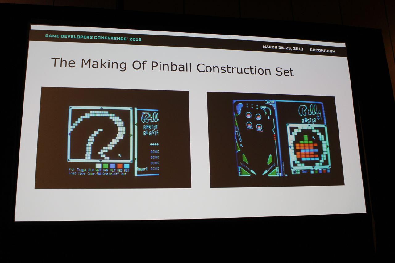 Pinball construction set -  2013 Pinball Construction Set