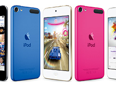 Apple,新型「iPod touch」を発売。iPhone 6と同じ「A8」プロセッサの採用で性能向上を図る