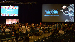 [SIGGRAPH 2015]ゲーム関連の優秀な映像作品をまとめて紹介。「Electronic Theater」レポート(前編)