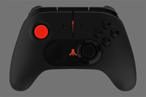 [GDC 2018]Atari,据え置き型ゲーム機「Atari VCS」を正式発表