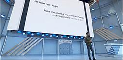 次期OS「Android P」は,AIを使ったサービスやアプリを大幅に拡充。Google I/O基調講演レポート