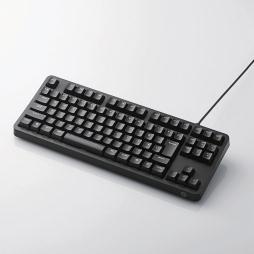 エレコムからeスポーツ初心者向けを謳うゲーマー向けキーボードとマウス,ヘッドセットなど計9製品が発売に