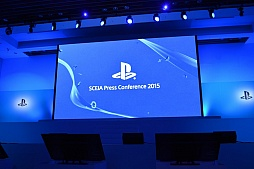 PS4本体の価格改定など,新情報が満載の「SCEJA Press Conference 2015」Twitter実況まとめ