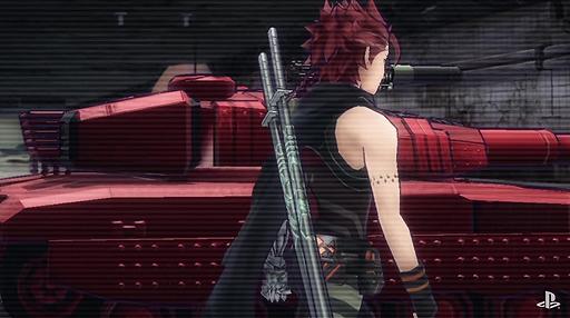 「真・世紀末RPG」なる新作のものと思しき映像がYouTubeのPlayStation Japanチャンネルで公開。10月26日に動きがある模様