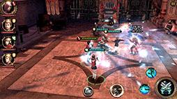 [TGS 2015]オンラインRPG「ファイナルファンタジー零式 ONLINE」が発表。サービス開始時期は2016年春を予定