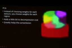 [GDC 2014]次世代のキャラクターアニメーションはこうなる。フェイシャルキャプチャを用いたプロシージャル処理の実際