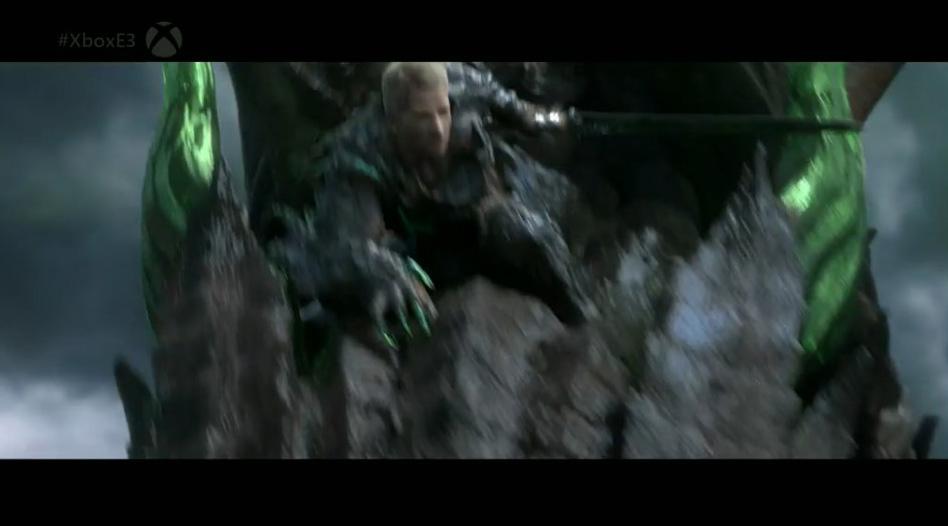 ?Xbox One?????SCALEBOUND??Xbox???????