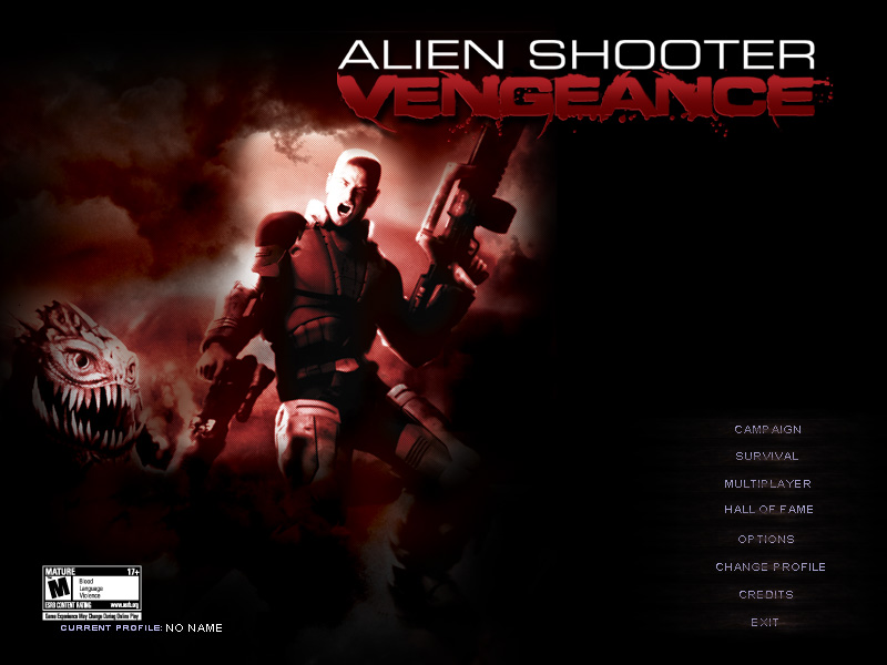 Alien Shooter - Play game Alien Shooter Free on PC - YouTube