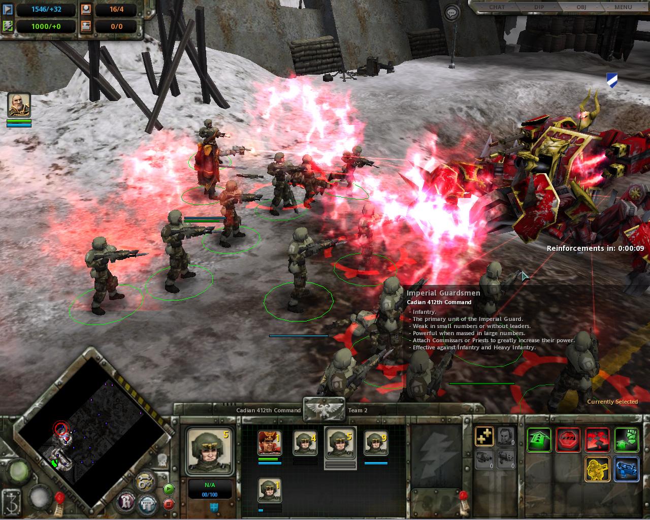 Dawn of war winter assault patch 110