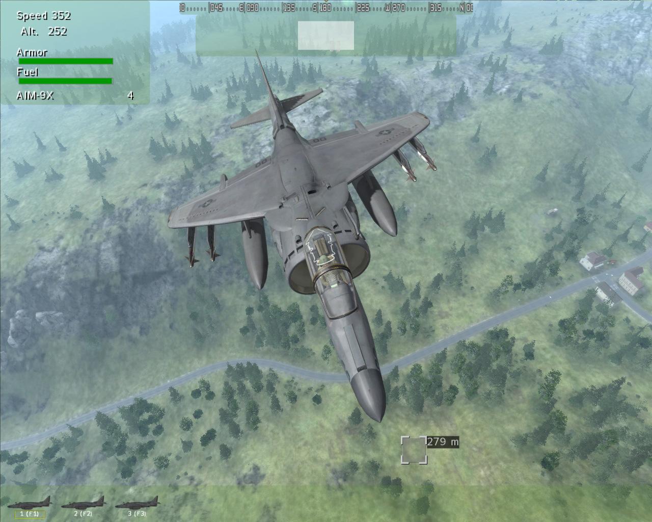 ハリアー II (航空機)の画像 p1_26