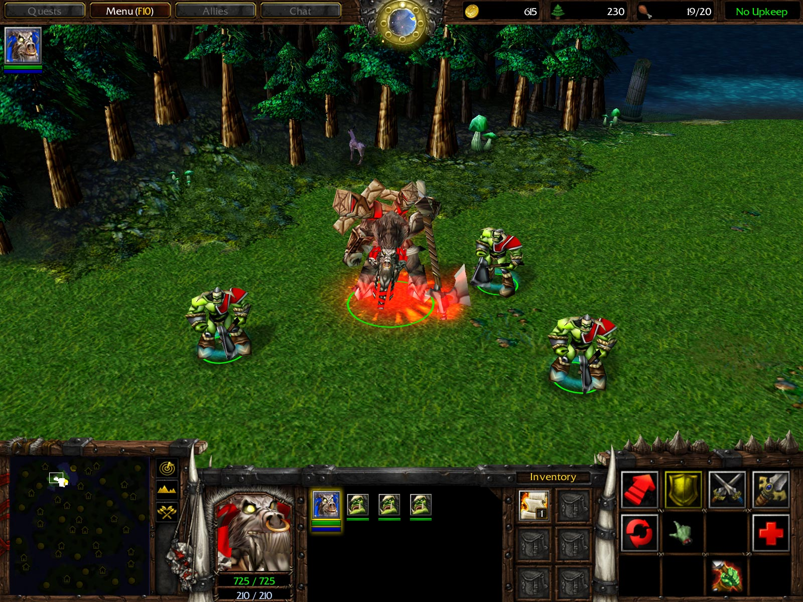 Sex patch warcraft iii reign of chaos sexy woman