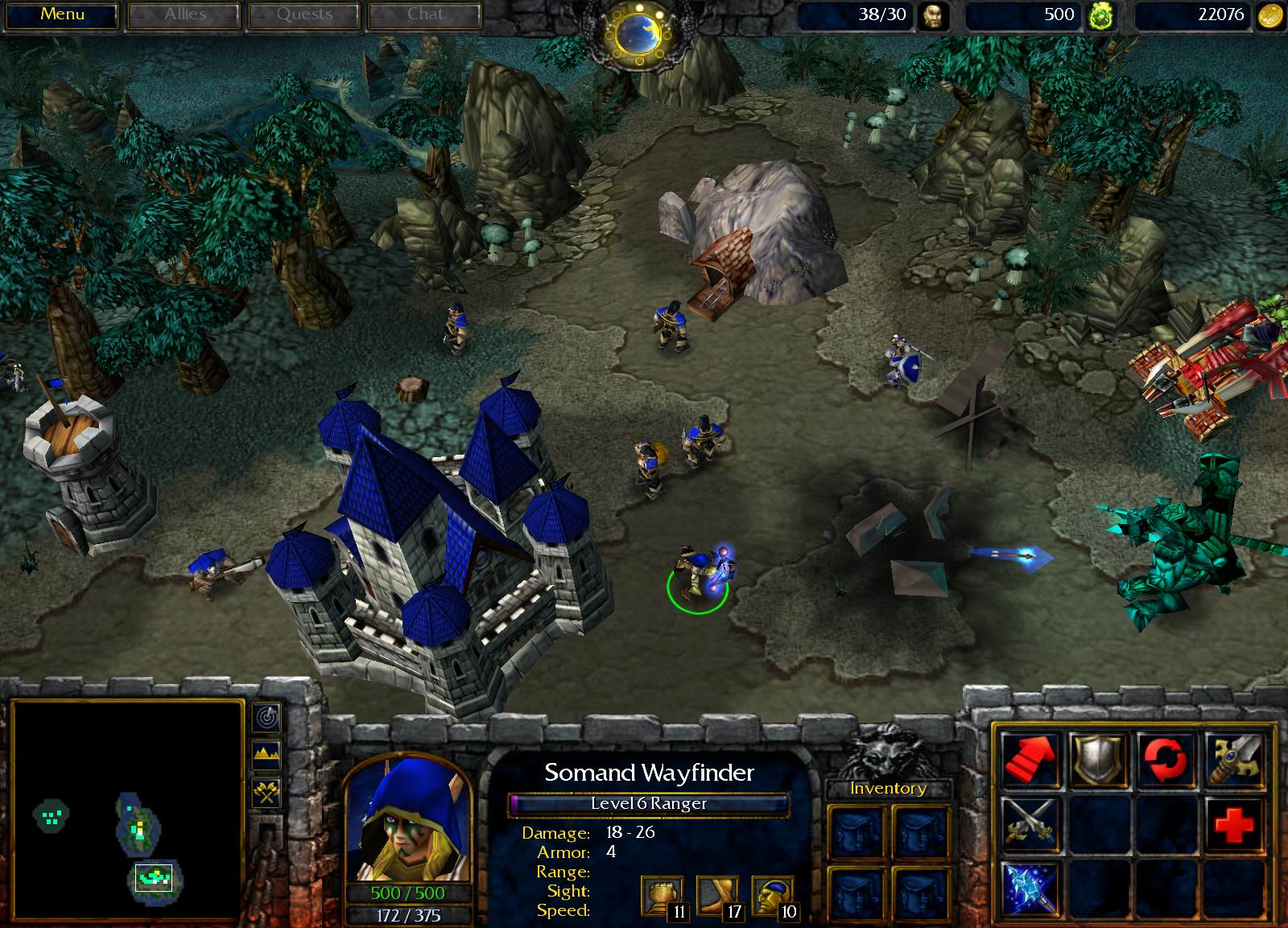 Warcraft 3 demon craft download naked pictures