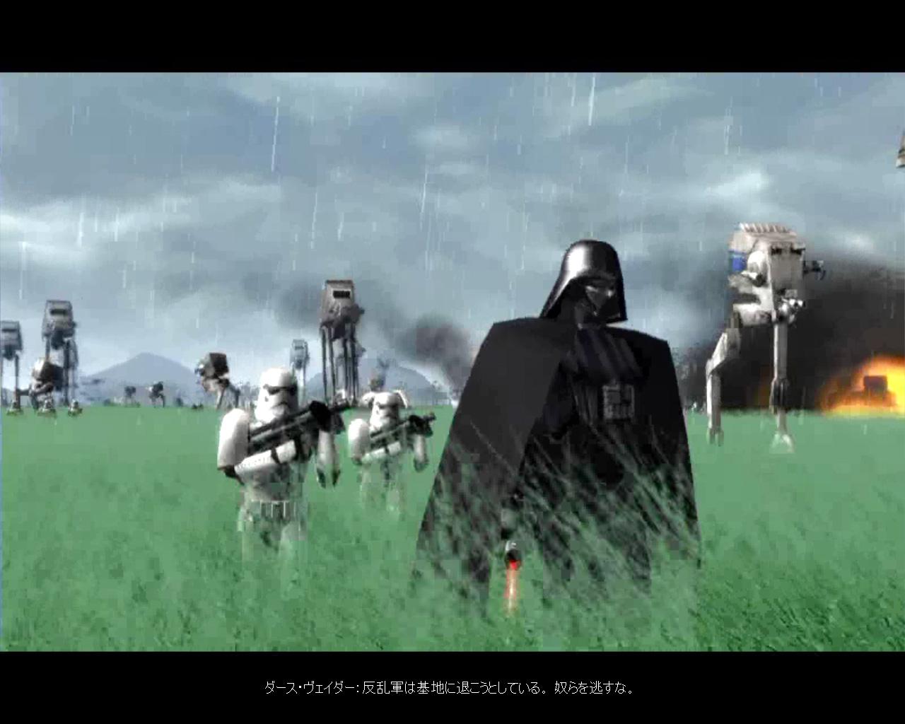 帝国軍キャンペーンは反乱軍に比べると,難度がかなり低めといえる。序盤か... 【4Gamer.n