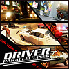��ŷϰ�ϥѥ鿧�ˡ�DRIVER PARALLEL LINES��