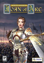 Wars and Warriors:Joan of Arc