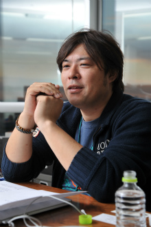 アニメ制作会社サンジゲンが目指す日本流のフルCGアニメーションとは?――サンジゲン代表取締役・松浦裕暁氏に聞くアニメ業界の現状とこれから
