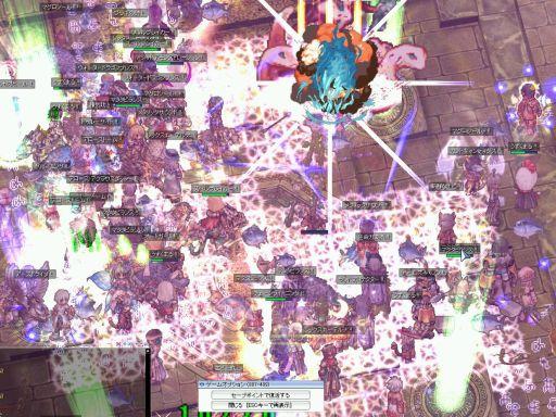 画像(014)懐かしのMMORPG体験ツアー第3弾。初心者向け体験ツアーって言ってるのに「ラグナロクオンライン」で超高速レベリングに挑む