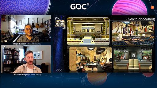 画像集#015のサムネイル/[GDC 2021]クラシックゲーム・ポストモーテムに「スター・ウォーズ ギャラクシーズ」が登場。ゲーマーの期待を裏切り続けたMMORPGは,どのようにして生まれたのか