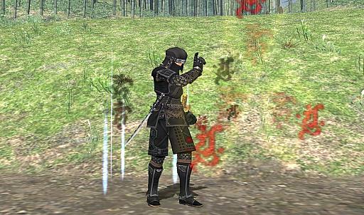 画像(003)「FFXI」,アンバスケードのバトル内容と報酬が更新。忍者と白魔道士のジョブ調整や銀河祭の開催なども