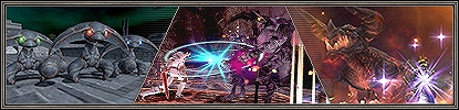 画像(006)「FFXI」,アンバスケードのバトル内容と報酬が更新。忍者と白魔道士のジョブ調整や銀河祭の開催なども