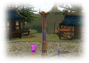 画像(008)「マビノギ」,ソウルメイトが見つかるかもしれない「恋咲島」イベント開催