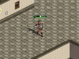 画像(017)懐かしのMMORPG体験ツアー第4弾。古き良きMMORPGの形が色濃く残っている「RED STONE」を体験する